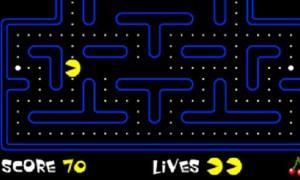Historia de Pac-Man