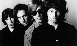 Historia de The Doors