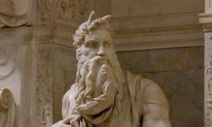 Biografía de Moisés