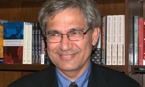 Biografía de Orhan Pamuk
