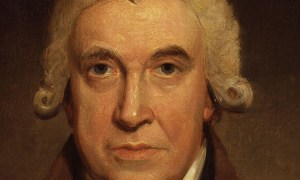 Biografía de James Watt