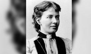 Biografía de Sofia Kovalévskaya