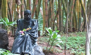Biografía de Osho (Bhagwan Shree Rajneesh)