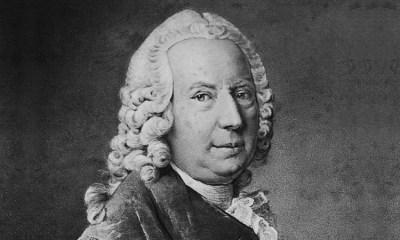 Biografía de Daniel Bernoulli