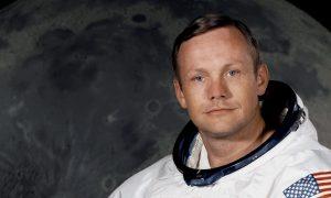 Biografía de Neil Armstrong