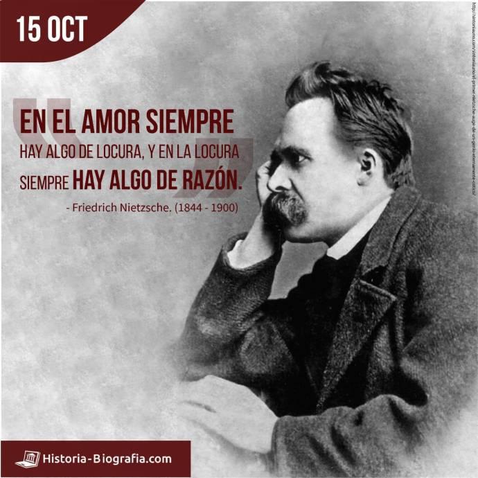 Nietzsche frases