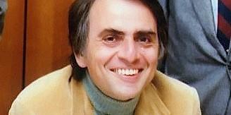 Biografía de Carl Sagan