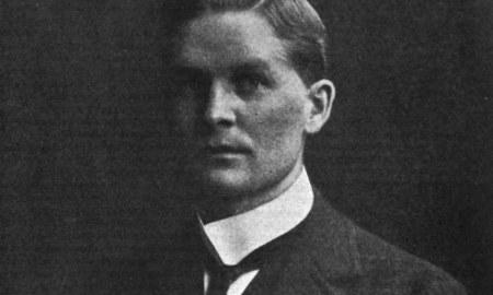 Biografía de Frederick Soddy