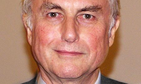Biografía de Richard Dawkins