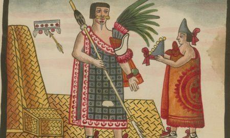 Biografía de Moctezuma I El Grande