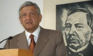 Biografía de Andrés Manuel López Obrador