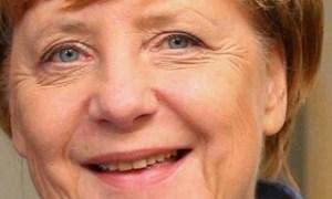Biografía de Angela Merkel