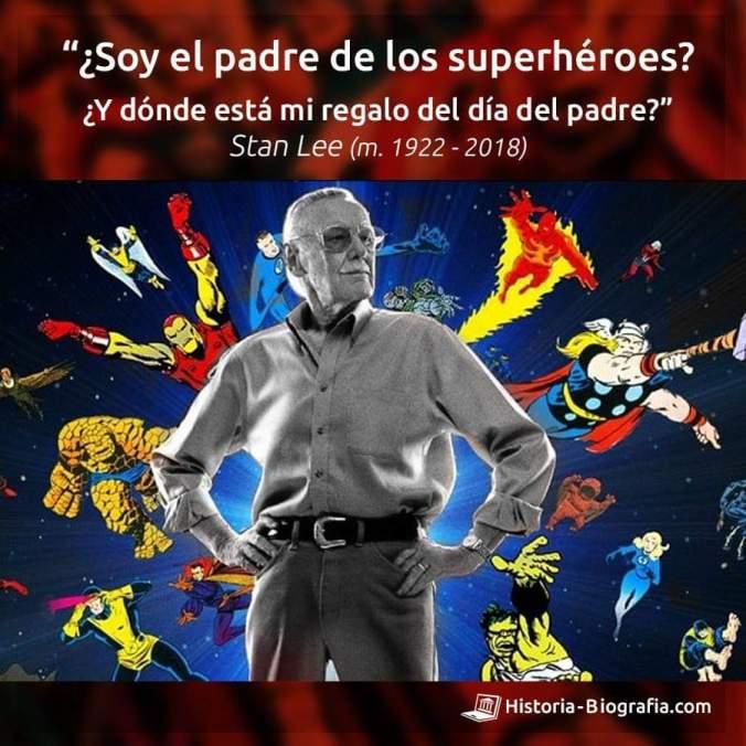 Stan Lee muerte