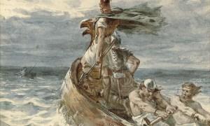 """Biografía de Sigurd """"Ring"""""""