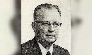 Biografía de Harold Bright Maynard