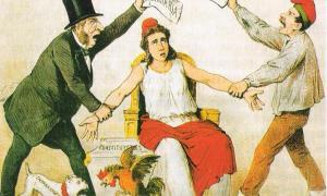 Historia del Sexenio Democrático