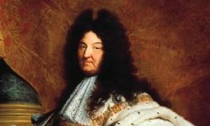 Biografía de Luis XIV de Francia