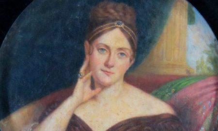 Biografía de Isidora Zegers Montenegro