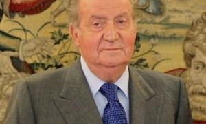 Historia del reinado de Juan Carlos