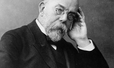 Biografía de Robert Koch