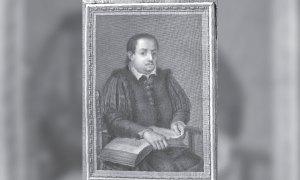 Biografía de Vicente Espinel