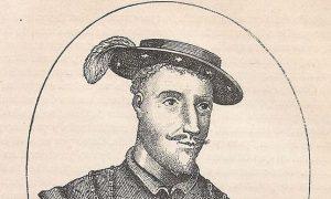 biografía de Juan de Grijalva