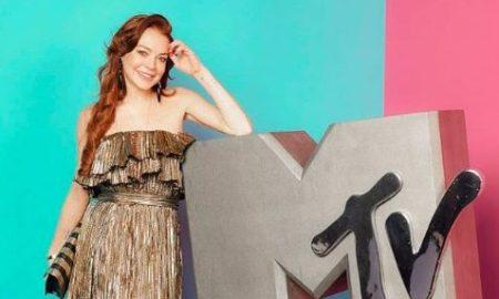 biografía de Lindsay Lohan
