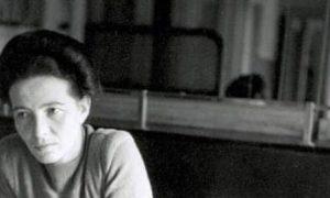 Biografía de Simone de Beauvoir