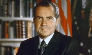 Biografía de Richard Nixon