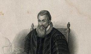 Biografía de John Napier