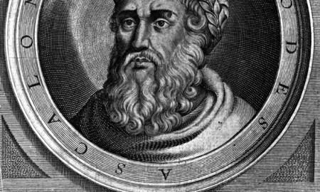 Biografía de Herodes I el Grande