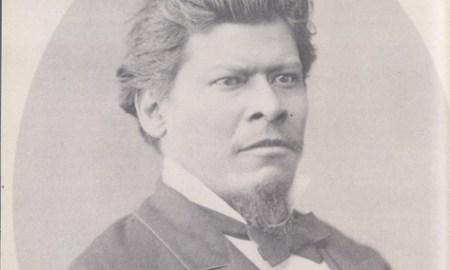 Biografía de Ignacio Manuel Altamirano