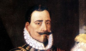 Biografía de Pedro de Valdivia