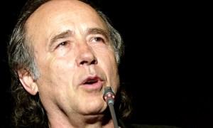 Biografía de Joan Manuel Serrat