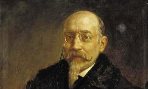 biografía de José Echegaray