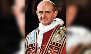 Biografía de Pablo VI