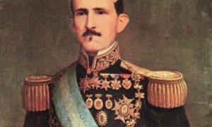 Biografía de Juan José Flores