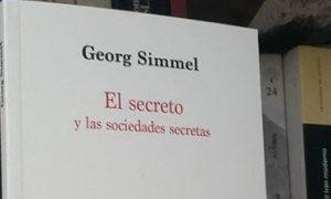 Biografía de Georg Simmel