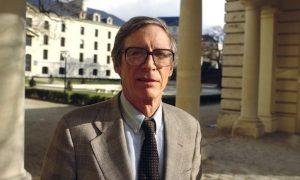 Biografía de John Rawls