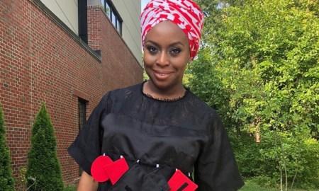 Biografía de Chimamanda Ngozi Adichie