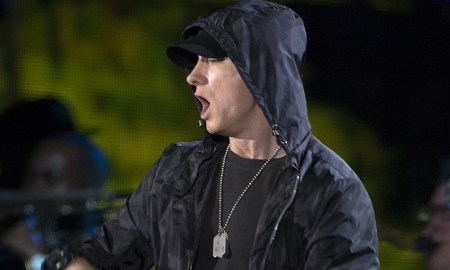Biografía de Eminem