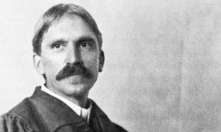 Biografía de John Dewey