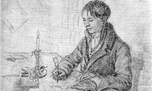 Biografía de Friedrich Karl von Savigny