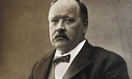 Biografía de Svante August Arrhenius