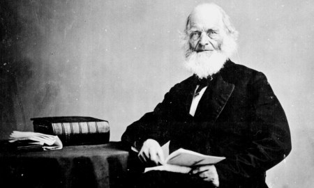 Biografía de William Cullen Bryant