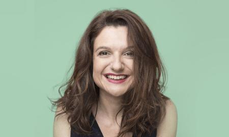 Biografía de Raphäelle Giordano