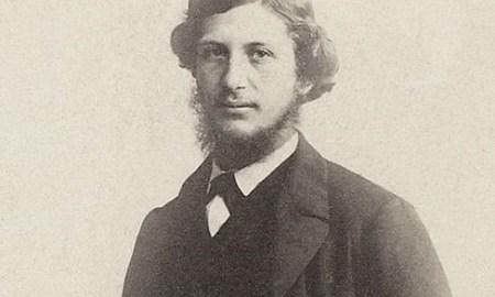 Biografía de Frédéric Bazille