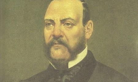 Biografía de Ignacio Comonfort