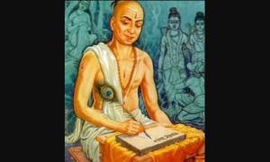 Biografía de Bhavabhuti