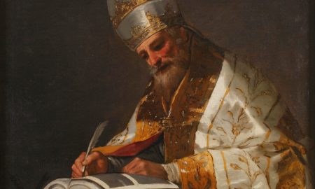 Biografía de Gregorio Magno